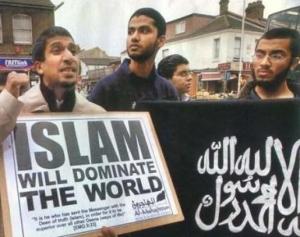 islamic-extremism