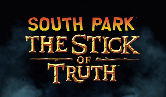 South-Park-the-Stick-of-Truth-logo